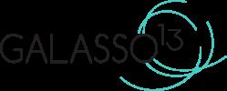 Galasso 13 Trento Logo
